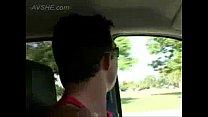 Pick up a teen on street thumbnail