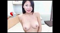 Pretty Asian girl porn cam