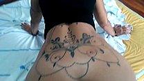 Dando para o tatuador, ganhei uma tatuagem. Com Melissa Devassa thumbnail