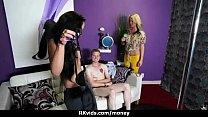 Amateur lets the pussy talk 26 pornhub video
