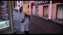 Русская страшная девка хочет отсосать