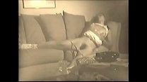 Vintage Leilani caught masturbating Hidden Cam Thumbnail