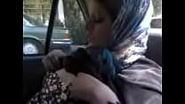 azeri turkish pregnant slut is showing her naked body in tehran