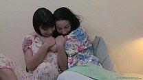 Kiss me again! - Veruca James and Violet Starr صورة
