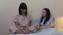 kiss me again! - Veruca James and Violet Starr thumbnail