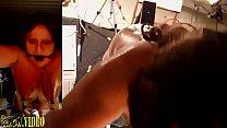 exnun waxing shocking caning crucifixion bebe bbwow - mallu nude images thumbnail