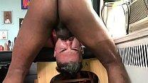 Crni stari i mladi seks