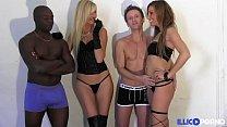 Concours d'endurence sexuelle pour Sheryl et An... Thumbnail