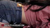 (Jasmine Vega, Duncan Saint) - Red Hot Rodeo - ...