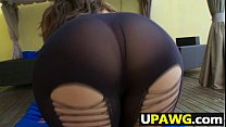 Liza Del Sierra has a perfect ass