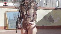 Xgirl Renata em Barcelona