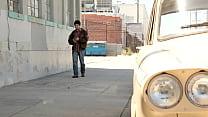 Taxi Driver: A Xxx Parody