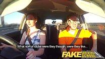 fds zara durose 1 RU120416 preview TUBE1 [페이크 택시 fake taxi fake driving]