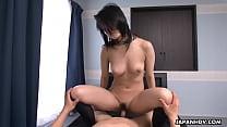 Japanese Maria Ozawa fucked hard uncensored [질내사정 Creampie]