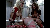 Femdom Nurses Want Cock pornhub video