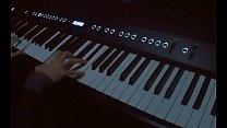 piano hand job