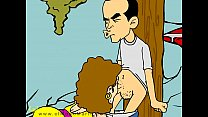 El Mono Mario - Capitulo 31 - Y Amalia se paso de la raya