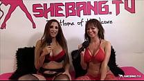 Shebang.TV - Porcha Sins & Jemma Jey thumbnail