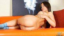 Nubile Manya Arousal Show off Vorschaubild