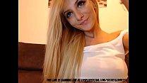 Hottest Blonde On Tinder?