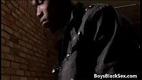 Blacks On Boys - Gay Bareback Interracial Rough... />                             <span class=