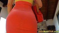 Big booty sluts strutting