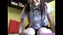 Yuzuru Masturbate Asian Slutty Teen