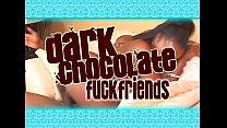 Screenshot Dna Dark Chocolate Fuck Friends Full Movie