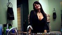 Brazzers - Big Wet Butts - Wet Dream scene starring Lisa Ann and Manuel Ferrara - 9Club.Top