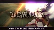 Rap do Vegetto/Zamasu | Dragon Ball Z/Super