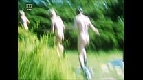 """Spaz Group Fuck """"Sex Scene"""" - Danish Movie Clip """"Idiots"""" - 1998 """"Denmark"""""""