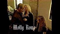 molly rome gangbang