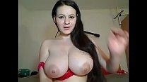 Nice tits webcam slut pornhub video