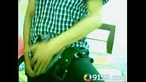 GHSOT英俊同志帅哥 射视频露脸