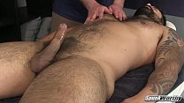 Freddy's massage