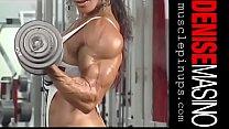 workout bicep sexy - masino Denise
