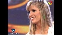 Cumbia de Laurita Fernandez en el Bailando 2012