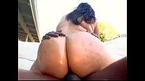 Sexy Karla Lane fucks Byron Long