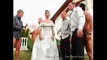 Зверски ебут невест на свадьбахи банкетах