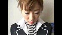Beauty Yu Aizawa - Pure Japanese Idol Sex Tape