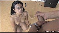Asian Babe Cum Shower Vorschaubild