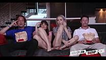 Rose mcgowan sex movie