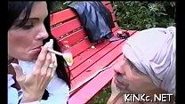 Femdom experience pornhub video