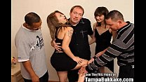 Screenshot Teen School Sluts Bukkake Group Fuck Party
