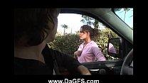 Milf Vanessa's Outdoor Anal Bang - Download mp4 XXX porn videos