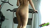 The big ass of Sophie Dee - Nacho Vidal follando a un culazo Vorschaubild