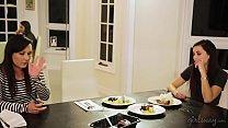 pinay scandals ‣ Karla Kush cheats on her lesbian wife with Georgia Jones [animal hd sexy video] thumbnail