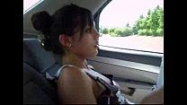 She's Wild In The Car