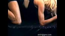 Blondakucite Evita