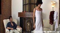 I need a man to treat me like a crossdressing s... />                             <span class=